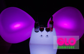 GLO Tub Chairs