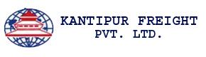 Kantipur Freight (P.) Ltd. Logo